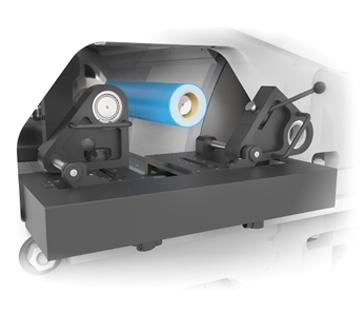 Flexonyomógépek, tekercsvágók, laminálók gyártása | Das Sleeve-System