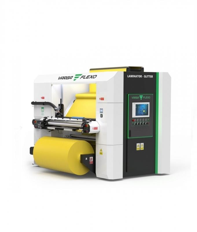 Flexonyomógépek, tekercsvágók, laminálók gyártása | Laminálás