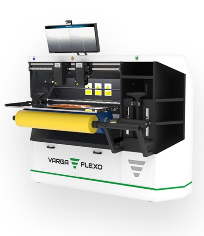 Lepení štočků|For flexographic printing press|lepeni-stocku