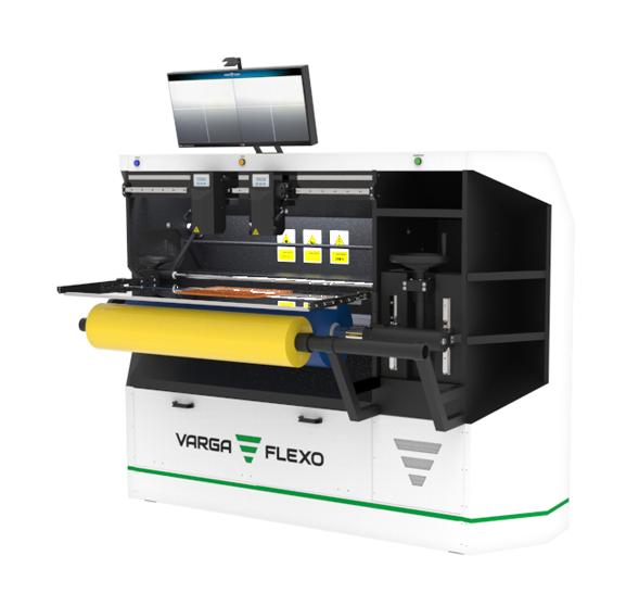 Flexonyomógépek, tekercsvágók, laminálók gyártása   Plate Mounting